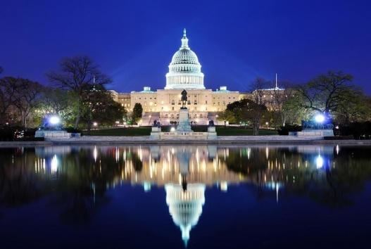 Вашингтон хотоор сонин юу байна?