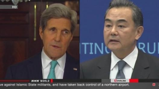 АНУ кибер халдлагатай тэмцэхэд Хятадын тусламжийг хүслээ