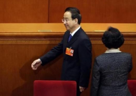 БНХАУ Ху Жинтао даргынхаа туслахыг шалгаж байна