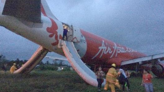 """""""AirAsia""""-гийн онгоцны ослын тайлан нэг жилийн дараа гарна"""