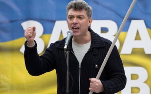 Порошенко: Б.Немцовын аллага Украинтай холбоотой