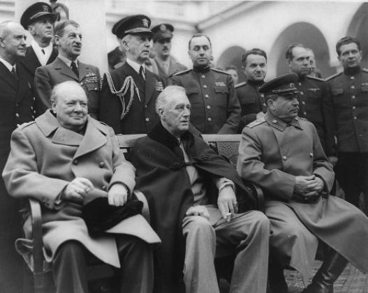 Франклин Рузвельтийн учир битүүлэг үхэл ба Их Монголын
