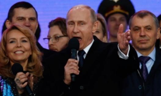 Путин: ОХУ аливаа бэрхшээлийг даван туулж чадна