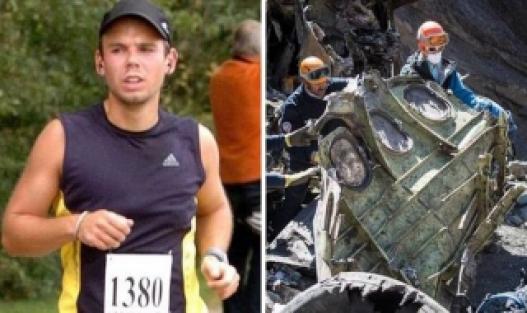 """""""Germanwings""""-ийн осол: Лубиц амиа хорлох аргуудыг судалж байжээ"""