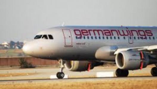 """""""Germanwings"""" заналхийллийн улмаас нислэгээ цуцалжээ"""