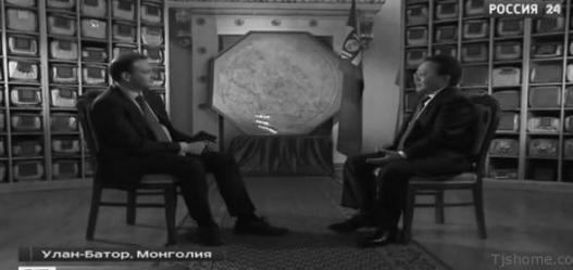 Ц.Элбэгдорж: Монголчуудыг Ялалтын баярт битгий оролц гэж ятгаад хэрэггүйг гадны өөр гүрний төлөөлөгчид сайн мэдэж байгаа /видео/