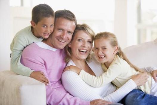 Жаргалтай гэр бүлийн үнэ цэнэ