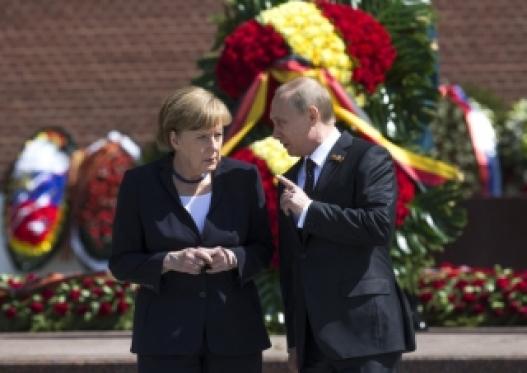 Путин Украины зүүн нутагт нөлөөгөө ашиглана гэж амлав
