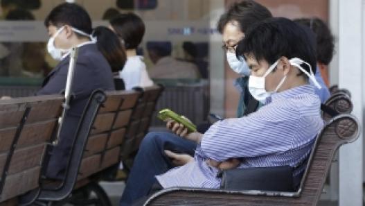 Өмнөд Солонгост 750 гаруй хүнийг тусгаарлав