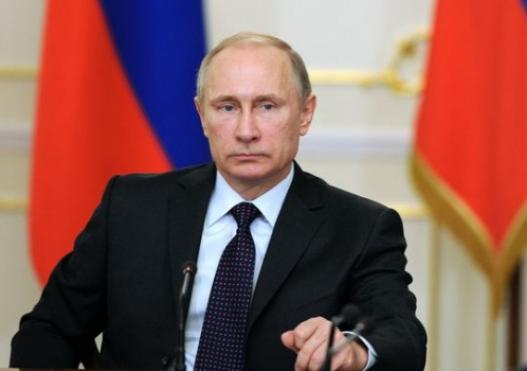Путин: Монгол бол манай улсын гол түншүүдийн нэг