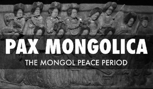PAX Mongolica XXI: Монгол угсаатны үндэсний үзэл