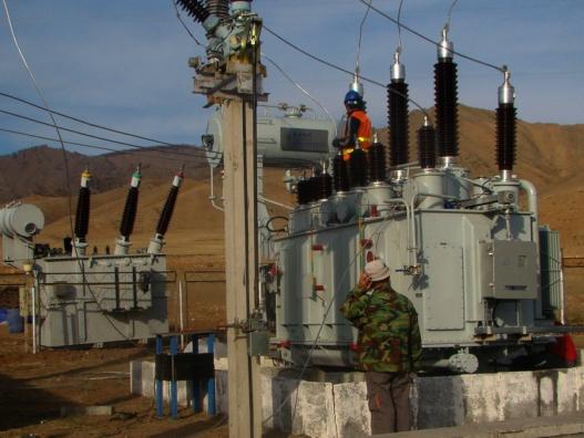 Гэр хорооллын дахин төлөвлөлтийн цахилгаан хангамжийн барилга угсралтын ажлыг гүйцэтгэнэ