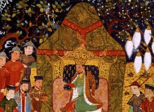 Дэлхийн гайхамшгийг Монгол дахин бүтээх үү?