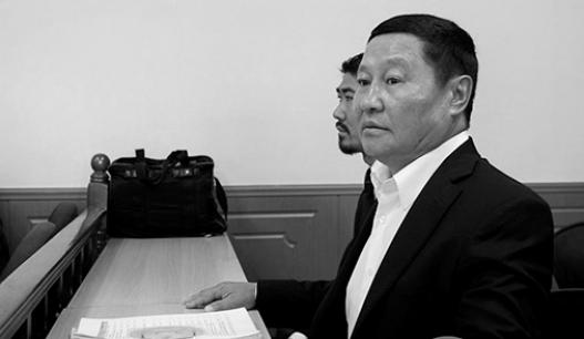 Н.Алтанхуяг: Монголыг хоёр гуравхан хүн л удирдаж байгаа . Тэдний үгэнд ороогүй тул намайг огцруулсан /видео/