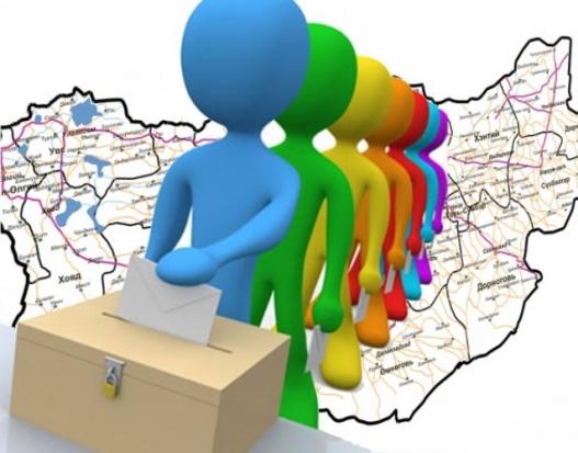 1992 онд сонгогчдын ирц хамгийн өндөр буюу 95.6 хувьтай байжээ