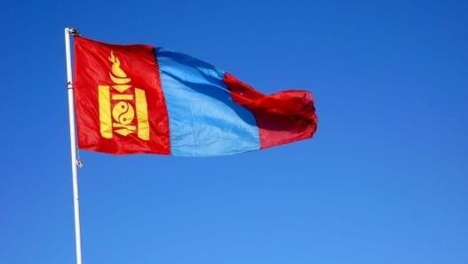 Шилжилтийн үеийн Монгол ба Үндэсний үзэл
