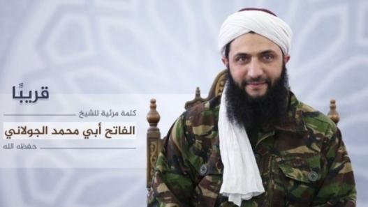 """""""Нусра Фронт"""" бүлэглэл """"Аль-Каида""""-гаас тусгаарлалаа"""
