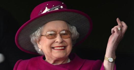 Их Британийн хатан хааны амийг хөнөөх гэж байжээ