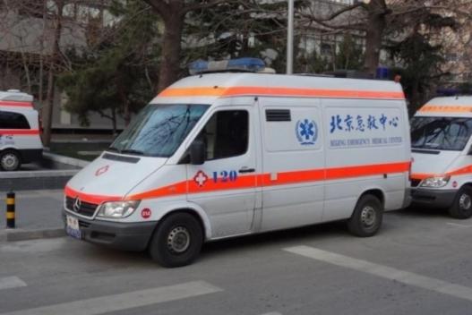 Хятадад гүүр нурсны улмаас 3 хүн амиа алджээ