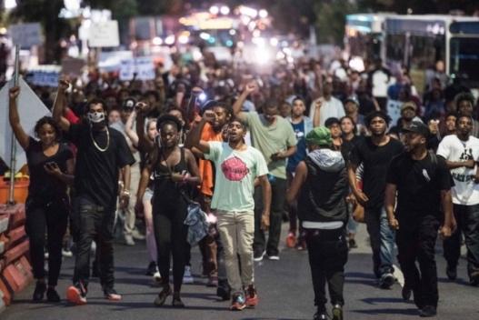 Америкт хар арьст залууг цагдаа хөнөөсөн хэрэг дахин гарлаа
