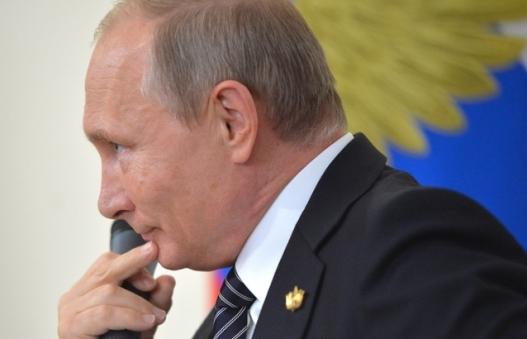 В.Путин: Би тэтгэвэрт гарах болоогүй