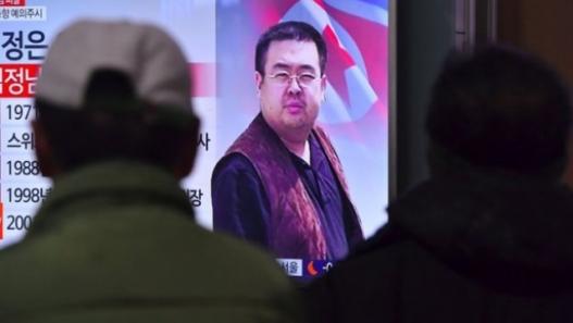 Сөүл: Ким Жөн Намын үхлийн ард Пхеньян бий