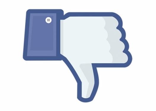 Таалагдахгүй байгаагаа илэрхийлдэг дүрсний талаарх судалгааг Facebook хийж байна