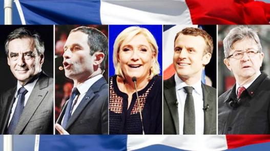 Францад Ерөнхийлөгчийн сонгууль боллоо