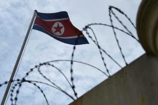 АНУ-ын иргэнийг Умард Солонгост баривчилжээ