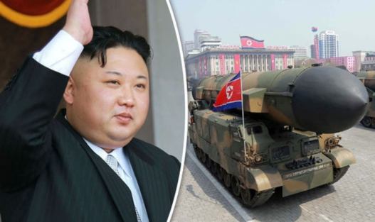 Пхеньяны эсрэг нэгдмэл байр суурьтай байгаа гэдгээ харуулахыг уриалав