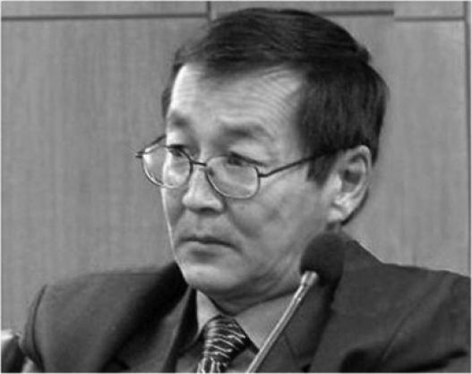 Судлаач Д.Ганхуяг: Хоёр том үйл явдал