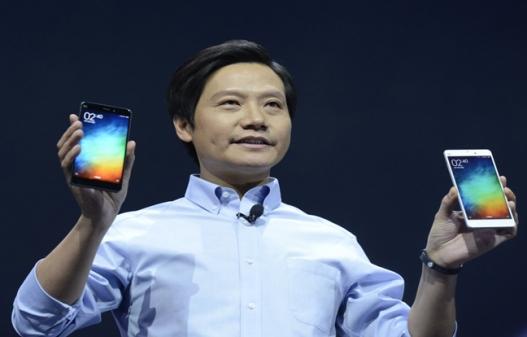 Лей Жун: Гар утас бол хамгийн өрсөлдөөнтэй зах зээл