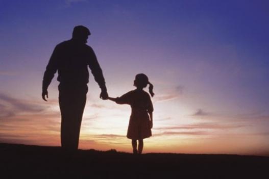 Аавын хайр