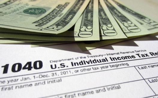 АНУ-ын татварын тогтолцооны зарим асуудал