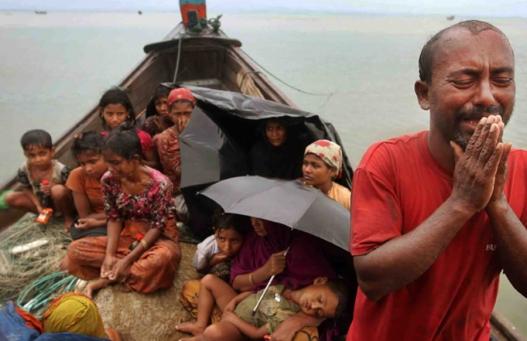 Орхигдсон Рохинжа үндэстэн олон улсын анхааралд дахин өртсөн нь