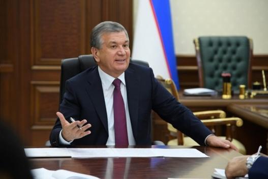 Узбекистанд гэнэтийн шинэчлэл хийгдэж буйн учир шалтгаан