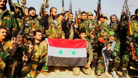 Оросууд Сирид: Ялалт хэр ойрхон байна вэ?