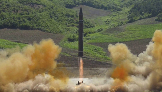 Умард Солонгос цөмийн зэвсгээсээ татгалзахгүй гэжээ