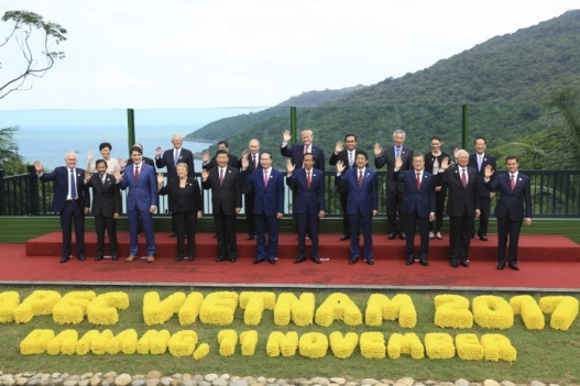 АПЕК-ийн чуулган ба Вьетнамын хүлээлт найдлага