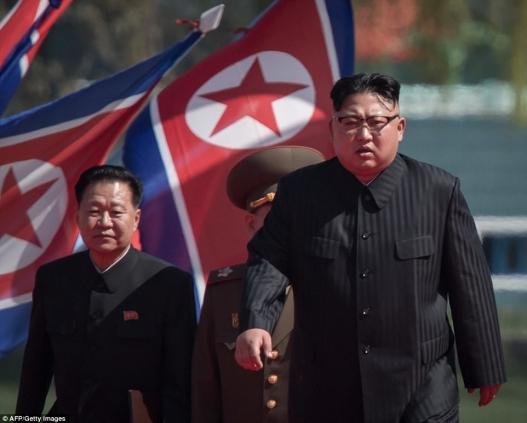 Хойд Солонгос бидэнд хэр хамааралтай вэ?