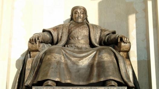Монгол бахархал