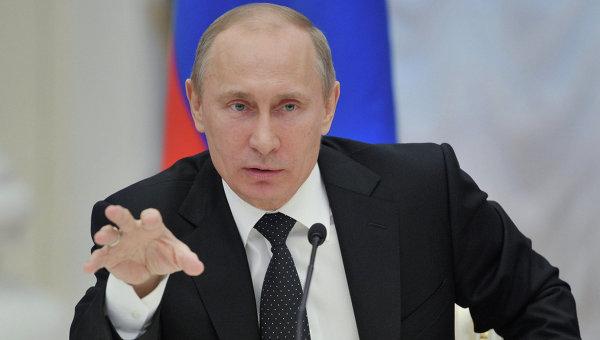 Путин дэлхийн нөлөө бүхий 100 хүнийг тэргүүлж яваа гэв