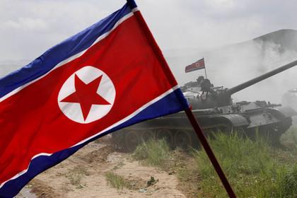 Солонгосын хойгийн байдал хурц хэвээр байна