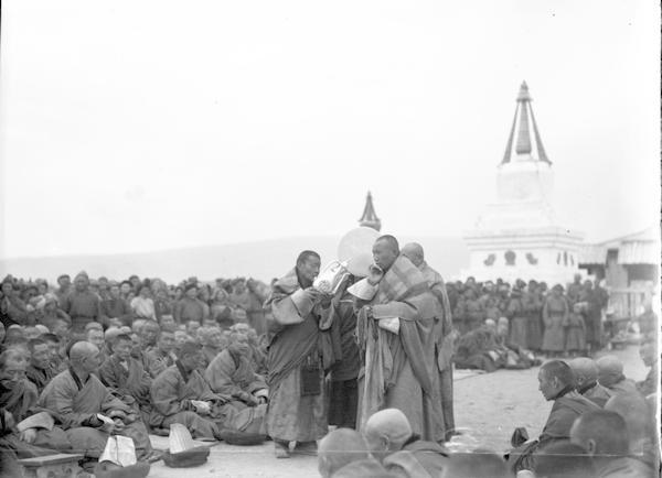 1904 оны Да хүрээний зодоон буюу Өнөөдрийн Монгол