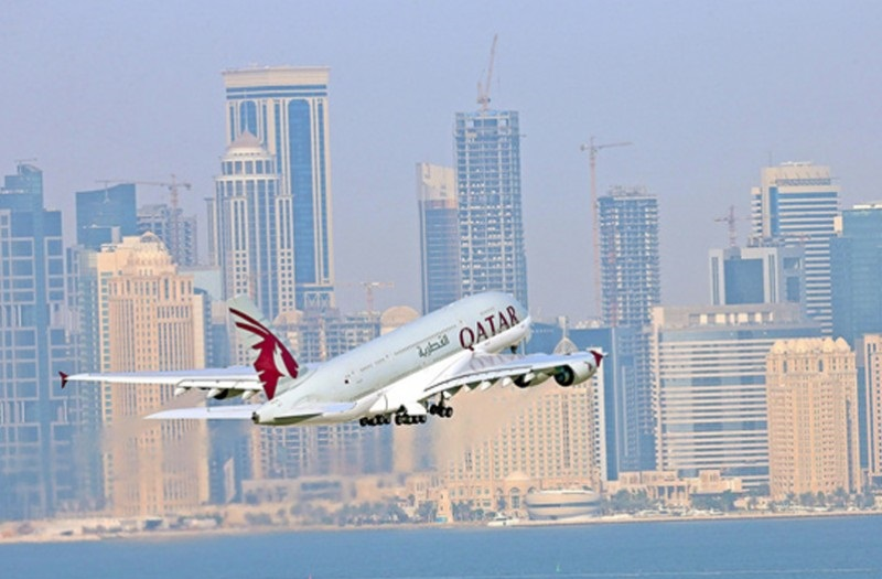 Катар улс 80 орны иргэдийг визгүй зорчуулна