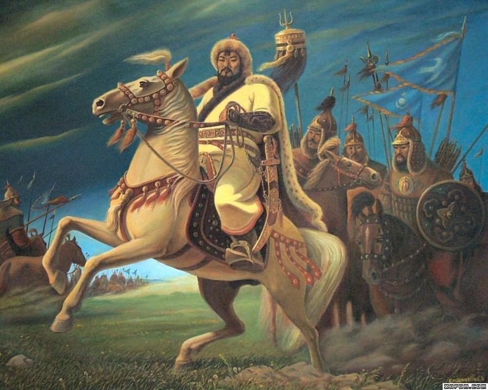 """Д.Түмэн: """"Чингис хааныг Европ хүн"""" гэсэн дүгнэлт гаргаагүй"""