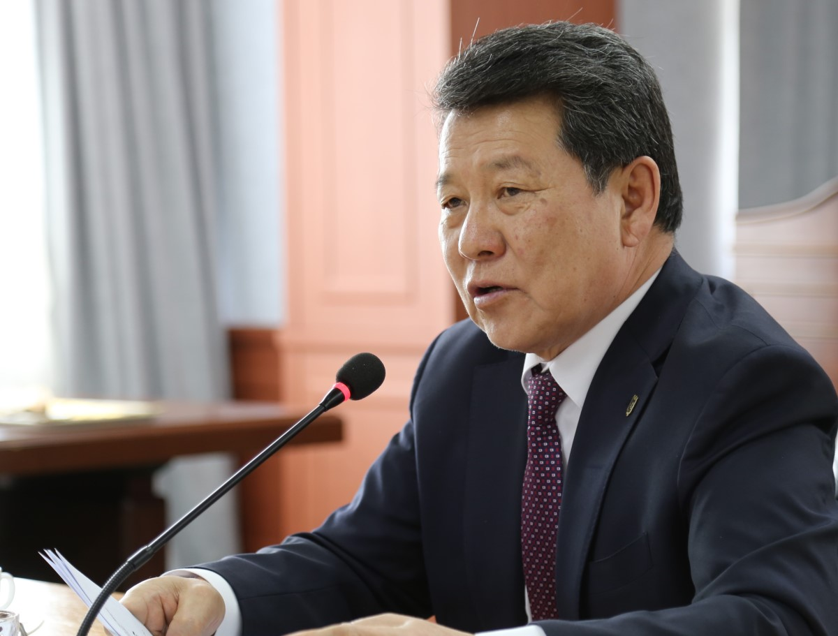 Ч.Улаан: Энэ онд 20 сая толгой малыг эдийн засгийн эргэлтэд оруулна