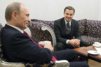 Путин, Обама, Ди Каприо нар хамгийн нөлөө бүхий хүмүүсийн жагсаалтад оржээ