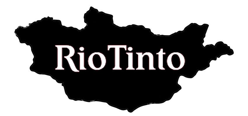 RIO MONGOLIA улсын бодлого
