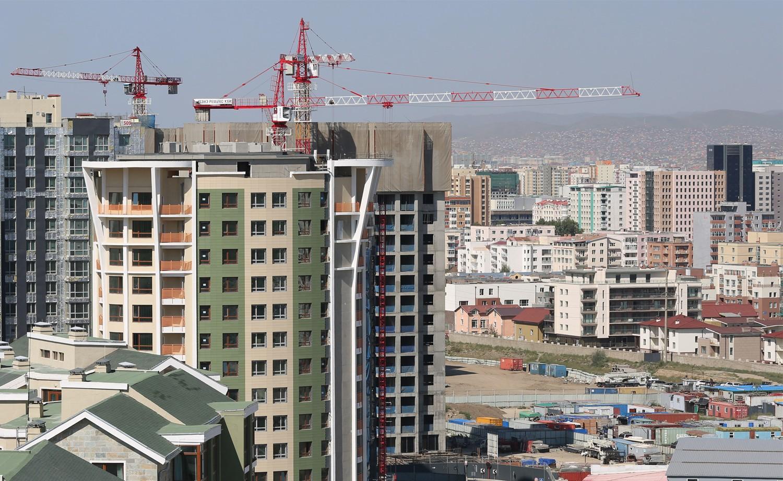 Зөвшөөрөлтэй барилгуудын жагсаалтыг нийтэд ил болгожээ